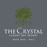 Nusa Dua Resort – The Crystal Luxury Bay Resort